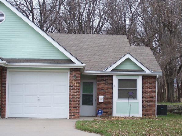2 bed 2 bath Townhouse at 2616 Georgetown Pl Manhattan, KS, 66502 is for sale at 146k - 1 of 37