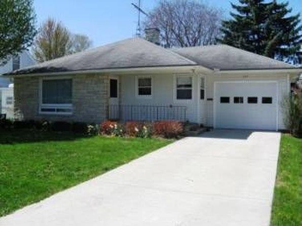 2 bed 2 bath Single Family at 287 N Monroe St Waterloo, WI, 53594 is for sale at 160k - 1 of 22