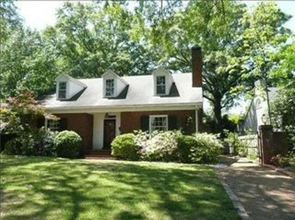 4 bed 3 bath Single Family at 125 E Goodwyn St Memphis, TN, 38111 is for sale at 529k - 1 of 5