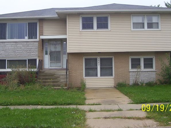 6 bed 3 bath Single Family at 7549 159th Pl Tinley Park, IL, 60477 is for sale at 280k - 1 of 27