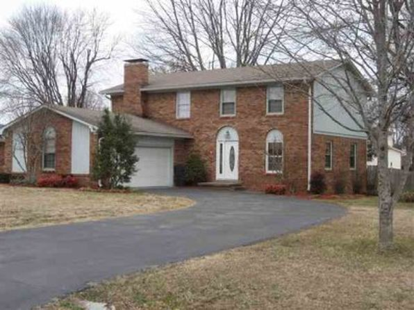 4 bed 2.5 bath Single Family at 1907 Elmhurst Way Bowling Green, KY, 42104 is for sale at 145k - 1 of 9