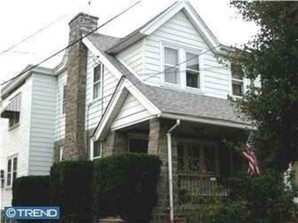 3 bed 1.5 bath Single Family at 7222 Penarth Ave Upper Darby, PA, 19082 is for sale at 120k - 1 of 50