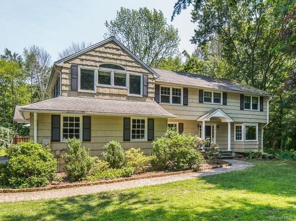 4 bed 3 bath Single Family at 20 ROCK HILL RD WOODBRIDGE, CT, 06525 is for sale at 484k - 1 of 28