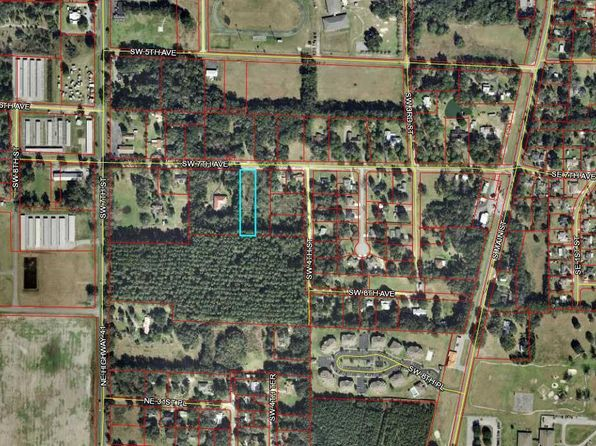 null bed null bath Vacant Land at  Tbd SW 7th Ave Williston, FL, 32696 is for sale at 20k - 1 of 3