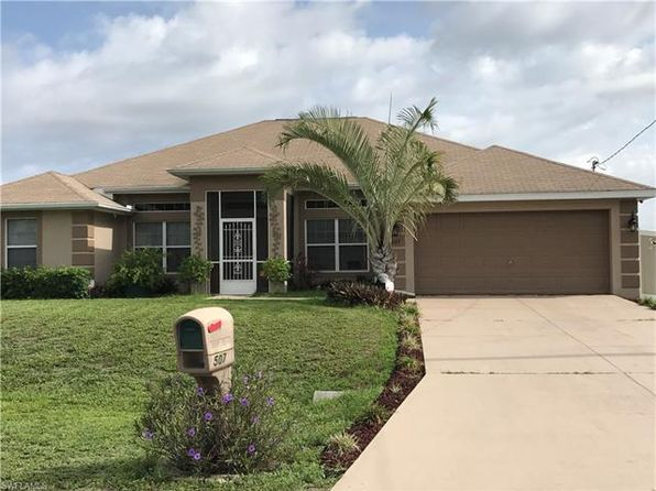 4 bed 2 bath Single Family at 507 NE 20th St Cape Coral, FL, 33909 is for sale at 230k - 1 of 20