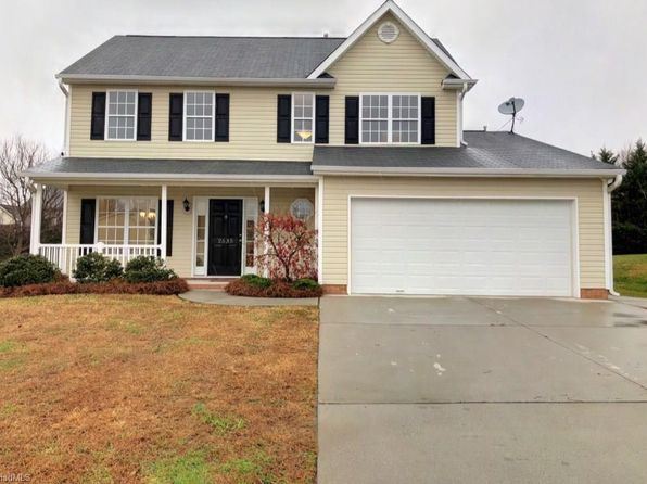 3 bed 3 bath Single Family at 2535 Wynbrook Dr Winston Salem, NC, 27103 is for sale at 170k - 1 of 19