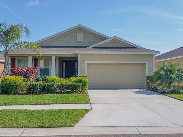 3 bed 2 bath Single Family at 310 CORBETT BLUFF DR RUSKIN, FL, 33570 is for sale at 195k - 1 of 4