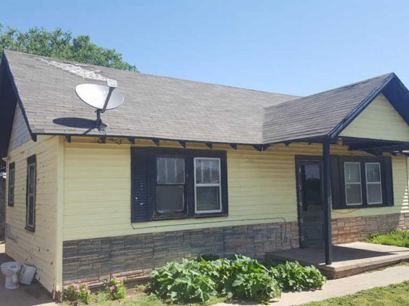 3 bed 1 bath Single Family at 1620 NW 20th Ave Amarillo, TX, 79107 is for sale at 35k - 1 of 6