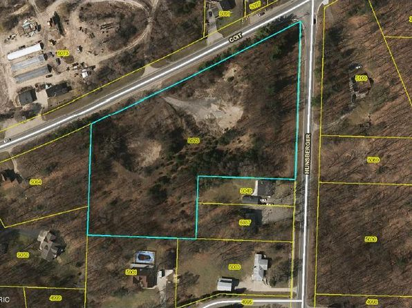 null bed null bath Vacant Land at 5073 Coit Ave NE Grand Rapids, MI, 49525 is for sale at 230k - google static map