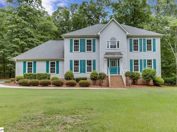 3 bed 3 bath Single Family at 214 Kennedy Ln Piedmont, SC, 29673 is for sale at 250k - 1 of 35