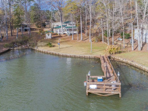 3 bed 3 bath Single Family at 1031 Crooked Creek Road Brwe Eatonton, GA, 31024 is for sale at 269k - 1 of 36