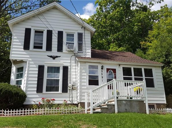 3 bed 2 bath Single Family at 5591 Thompson Rd Syracuse, NY, 13214 is for sale at 122k - 1 of 25