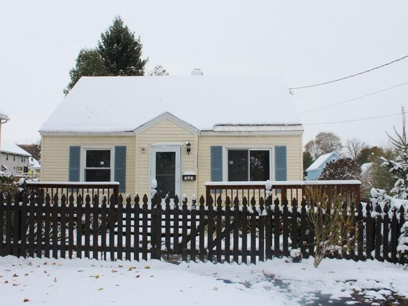 3 bed 1 bath Single Family at 405 S EDWARDS AVE SYRACUSE, NY, 13206 is for sale at 50k - 1 of 11