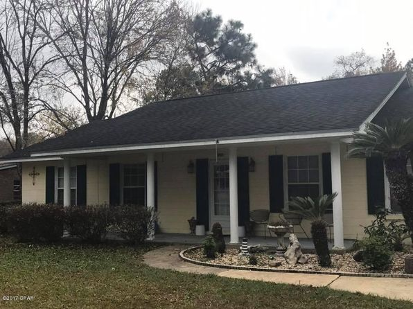 4 bed 2 bath Single Family at 3606 Game Farm Rd Panama City, FL, 32404 is for sale at 195k - 1 of 13