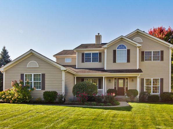 4 bed 3 bath Single Family at 31051 Prairie Ridge Rd Libertyville, IL, 60048 is for sale at 585k - 1 of 25
