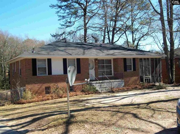 3 bed 2 bath Single Family at 232 WATERFORD DR COLUMBIA, SC, 29203 is for sale at 50k - 1 of 4