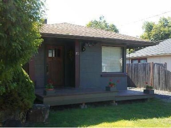 2 bed 1 bath Single Family at 245 Moreland Ave Drain, OR, 97435 is for sale at 98k - 1 of 11