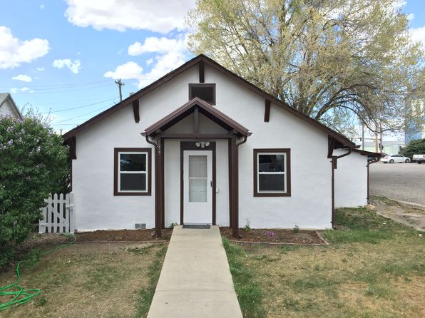 2 bed 1 bath Single Family at 133 W South 1st St Montrose, CO, 81401 is for sale at 106k - 1 of 17
