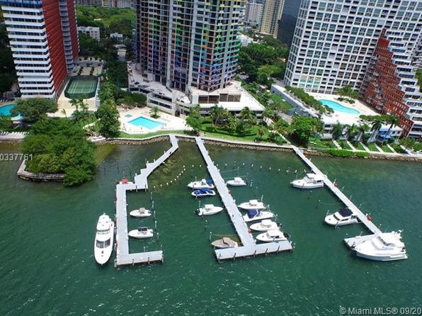 null bed null bath Vacant Land at 1581 Brickell Ave Miami, FL, 33129 is for sale at 85k - 1 of 4