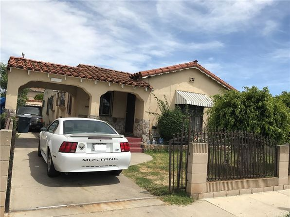 3 bed 2 bath Single Family at 8138 Evergreen Ave South Gate, CA, 90280 is for sale at 500k - 1 of 25