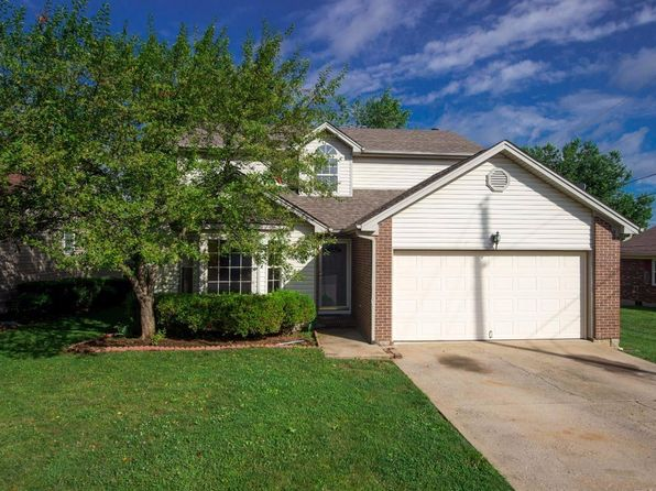 4 bed 3 bath Single Family at 105 Anthony Dr Nicholasville, KY, 40356 is for sale at 170k - 1 of 33