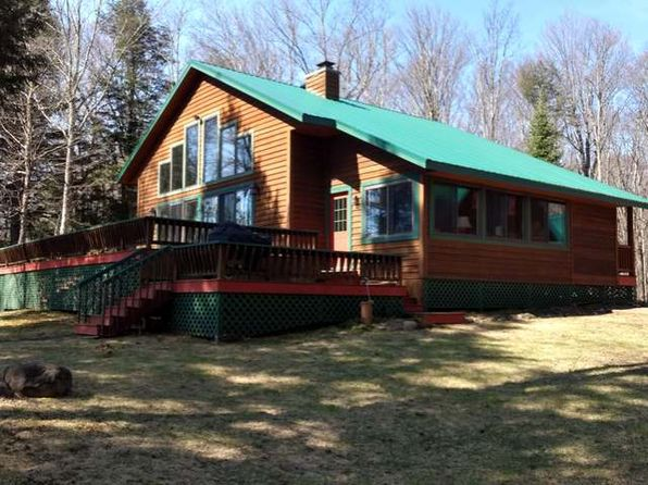 3 bed 2 bath Single Family at N3006 Duck Lake Rd W Watersmeet, MI, 49969 is for sale at 400k - 1 of 20