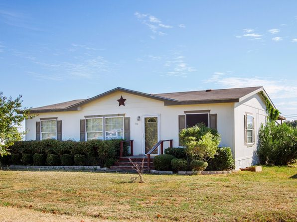 3 bed 2 bath Single Family at 448 Hillside Dr Kemp, TX, 75143 is for sale at 85k - google static map