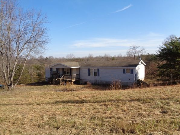 3 bed 2 bath Mobile / Manufactured at 275 Russell Creek Ln Stuart, VA, 24171 is for sale at 70k - 1 of 3