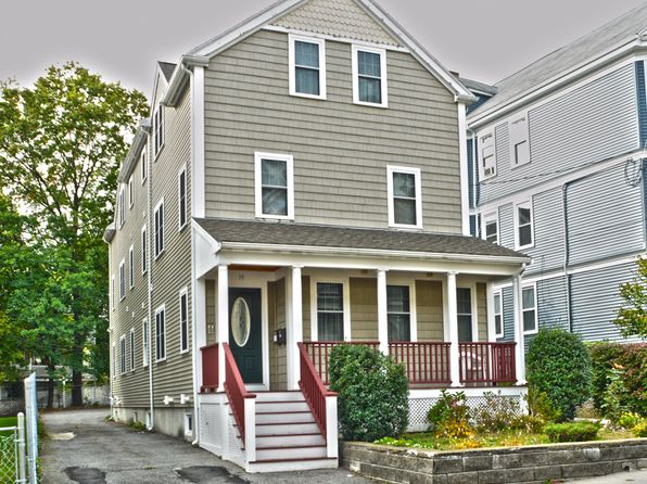 3 bed 2.5 bath Condo at 19 Abbot St Dorchester Center, MA, 02124 is for sale at 369k - 1 of 9