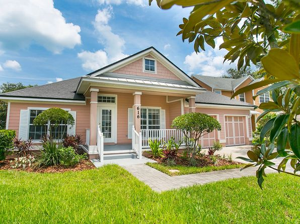 4 bed 2 bath Townhouse at 616 Sun Down Cir St Augustine, FL, 32080 is for sale at 394k - 1 of 44