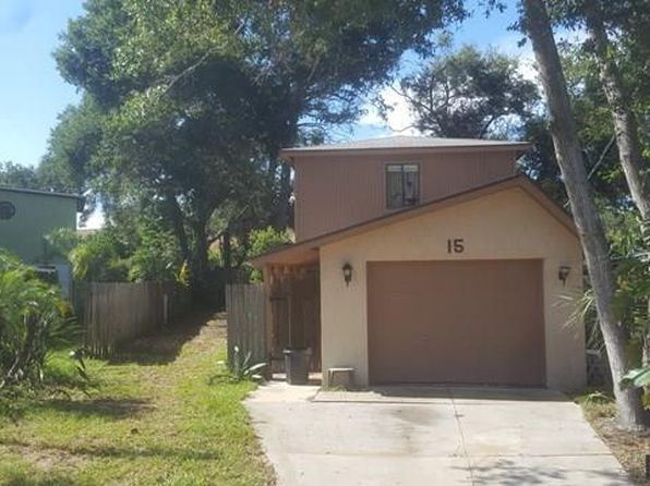 2 bed 3 bath Single Family at 189 Oak Ln Flagler Beach, FL, 32136 is for sale at 189k - 1 of 27