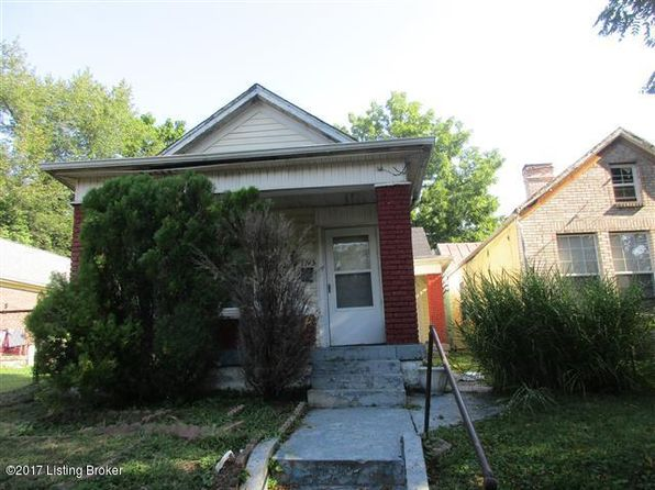 2 bed 1 bath Single Family at 1745 W Ormsby Ave Louisville, KY, 40210 is for sale at 4k - 1 of 12