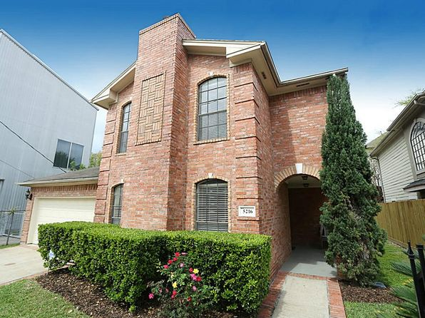 3 bed 3.5 bath Single Family at 5216 Gibson St Houston, TX, 77007 is for sale at 500k - 1 of 21