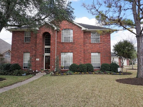 4 bed 3 bath Single Family at 1501 PINE COLONY LN PEARLAND, TX, 77581 is for sale at 280k - 1 of 48