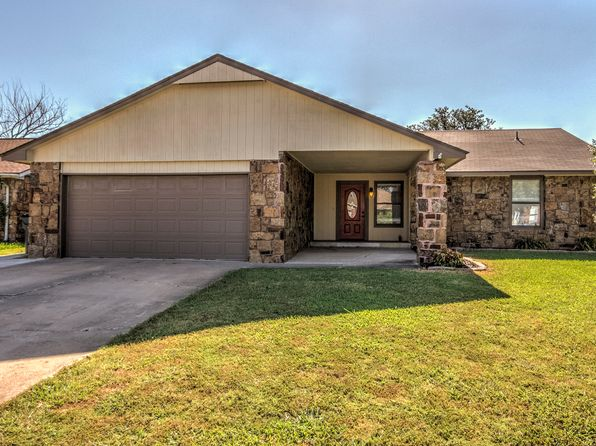 4 bed 2 bath Single Family at 17761 S Santa Fe Pl Mounds, OK, 74047 is for sale at 130k - 1 of 28