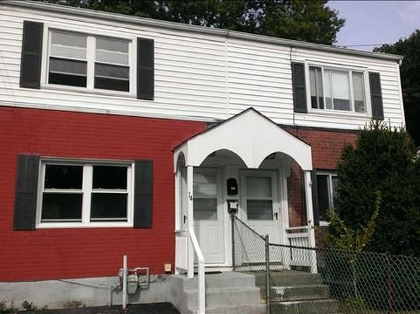 2 bed 1 bath Townhouse at 14 N Gilmore Blvd Wappingers Falls, NY, 12590 is for sale at 120k - 1 of 12