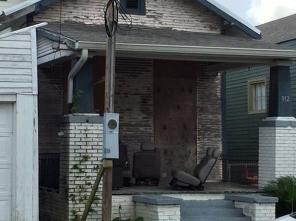 3 bed 2 bath Single Family at 312 S Lopez St New Orleans, LA, 70119 is for sale at 235k - 1 of 19