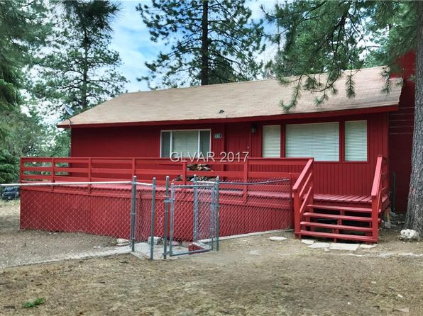 2 bed 1 bath Single Family at 4165 Mont Blanc Way Mount Charleston, NV, 89124 is for sale at 320k - 1 of 15