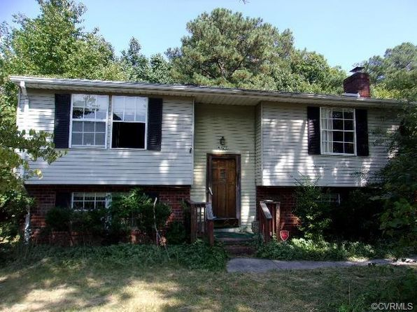 3 bed 2 bath Single Family at 6325 Philbrook Rd North Chesterfield, VA, 23234 is for sale at 110k - 1 of 16
