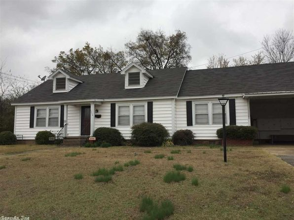 3 bed 2 bath Single Family at 1008 W COLLEGE ST OZARK, AR, 72949 is for sale at 80k - 1 of 25