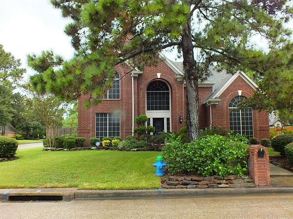 4 bed 4 bath Single Family at 19703 Wood Walk Ln Humble, TX, 77346 is for sale at 275k - 1 of 19