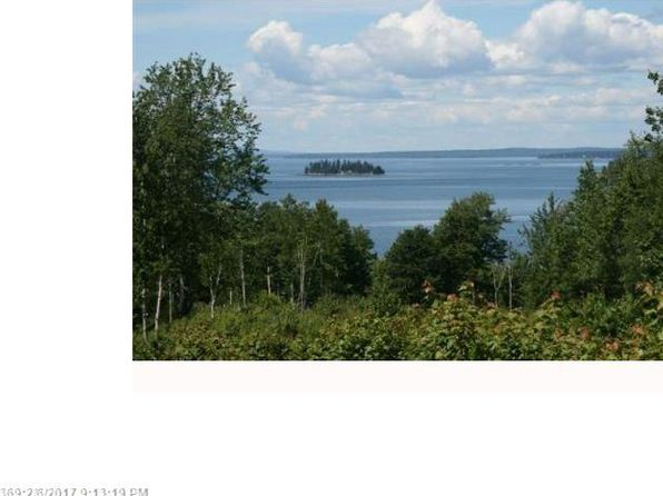 null bed null bath Vacant Land at  Amory Ct Gouldsboro, ME, 04607 is for sale at 149k - 1 of 6
