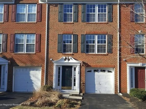 3 bed 3 bath Townhouse at 36 Saxton Rd Farmingdale, NJ, 07727 is for sale at 270k - 1 of 15
