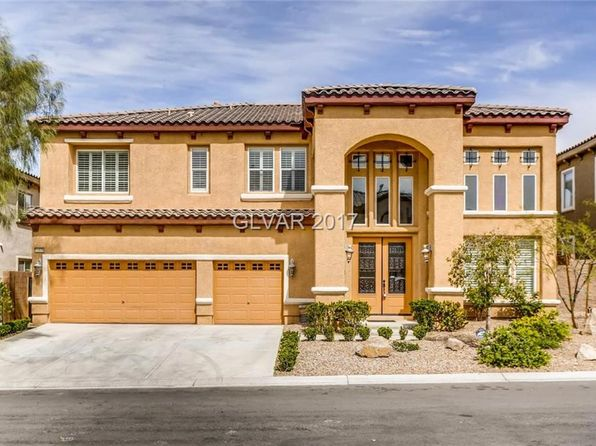 4 bed 4 bath Single Family at 11574 Capanna Rosso Pl Las Vegas, NV, 89141 is for sale at 510k - 1 of 35