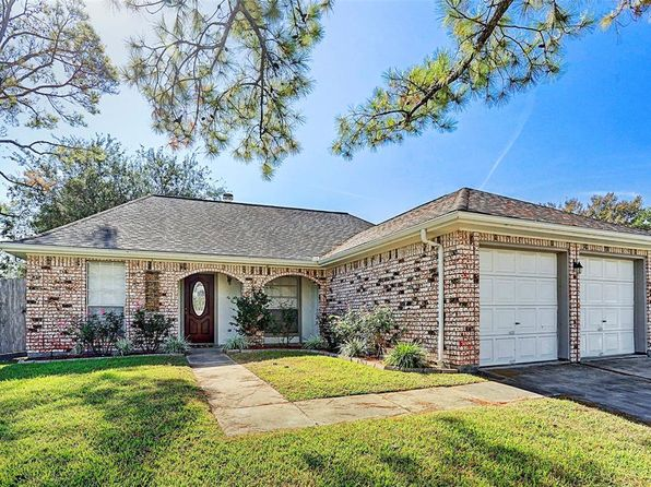 3 bed 2 bath Single Family at 4434 Duesenberg Dr Pearland, TX, 77584 is for sale at 199k - 1 of 10