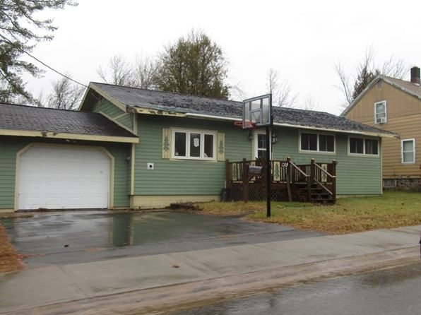 3 bed 1 bath Single Family at 59 Pleasant Ave Tupper Lake, NY, 12986 is for sale at 52k - 1 of 4
