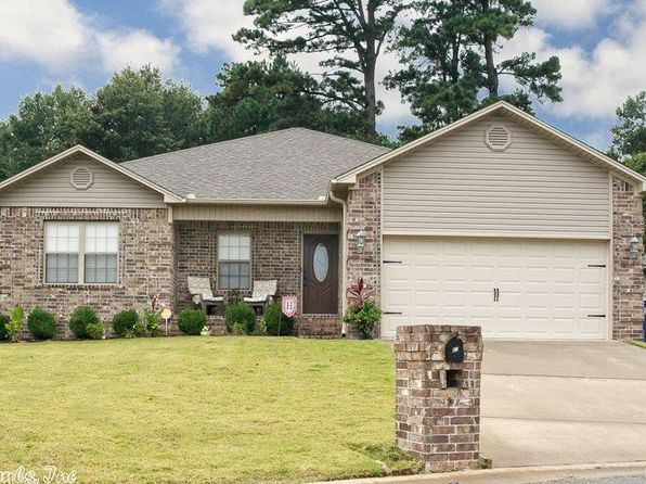 4 bed 2 bath Single Family at 67 Bryson Dr Ward, AR, 72176 is for sale at 164k - 1 of 40