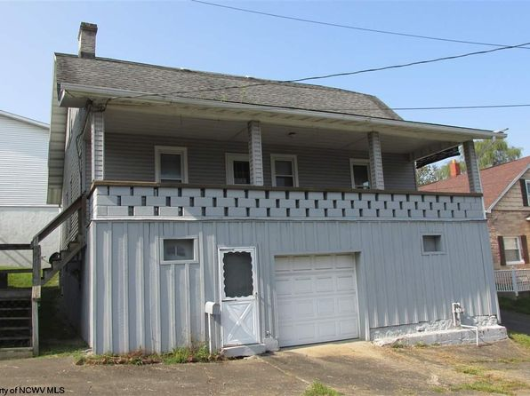 4 bed 1 bath Single Family at 104 Cochran St Fairmont, WV, 26554 is for sale at 45k - 1 of 13