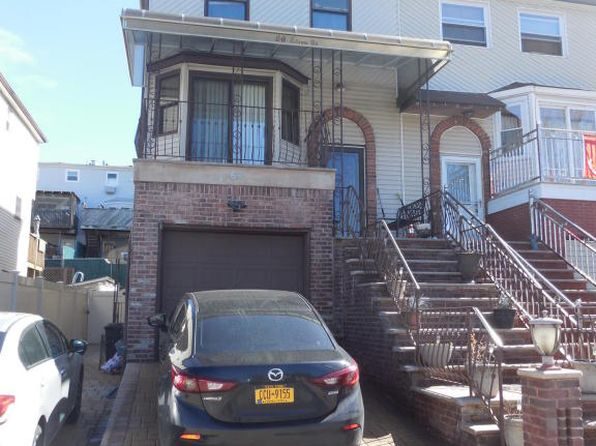 4 bed 3 bath Single Family at 69 Elson St Staten Island, NY, 10314 is for sale at 594k - 1 of 22