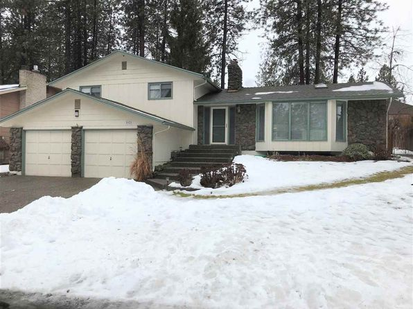 4 bed 2 bath Single Family at 8621 N Pamela St Spokane, WA, 99208 is for sale at 235k - 1 of 19